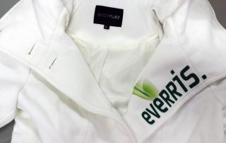 Everris - Bedrukte (promotionele) kleding