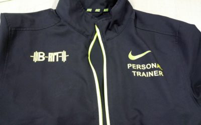 Bedrukken kleding B-Fitt